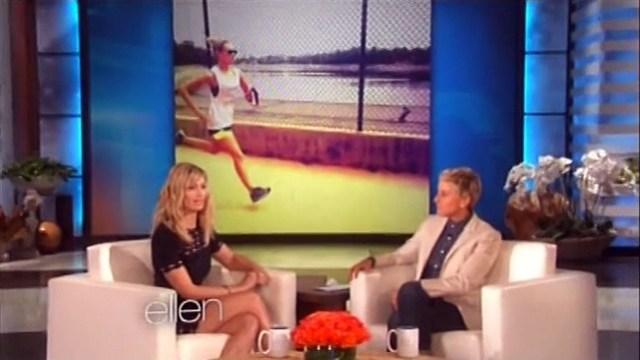 Full Show Ellen May 27 2015