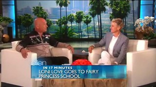 Howie Mandel Interview Part 2 June 05 2015