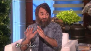 Will Forte Interview Oct 27 2015