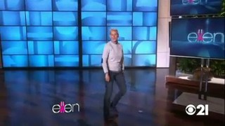 Ellen Monologue & Dance Oct 13 2015