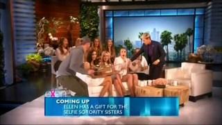 Full Show Ellen October 09 2015