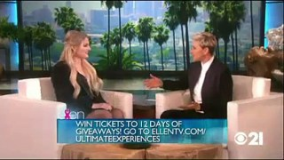 Meghan Trainor Interview Oct 14 2015