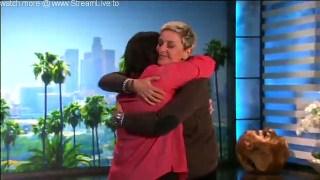 Ellen Monologue Nov 09 2015