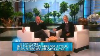 Michael Keaton Interview Part 2 Nov 04 2015