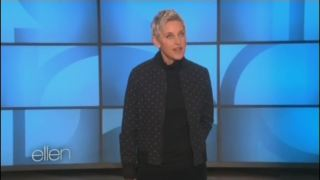 Ellen Monologue & Dance Feb 04 2016