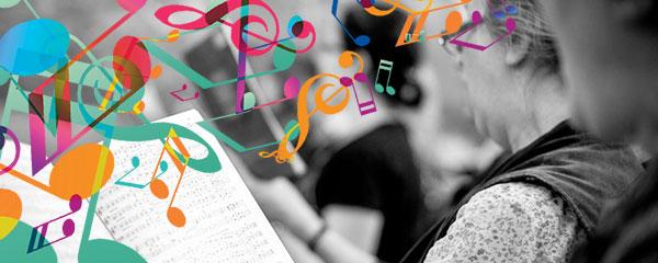 Hire the Gloucester Choral Society choir