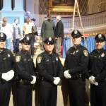 Gloucester Police Department Welcomes 5 Academy Graduates