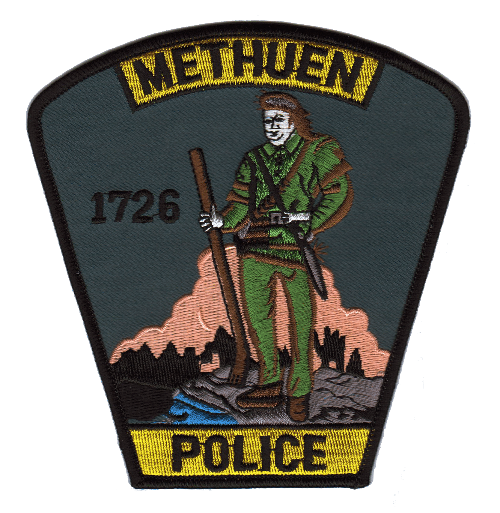 Methuen Ma Building Department