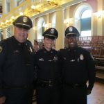 Gloucester Police Welcome Two Academy Graduates