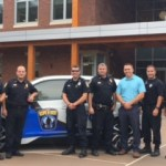 "Gloucester Police Kick Off Second Year of ""KOPS-N-KIDS"" Initiative"
