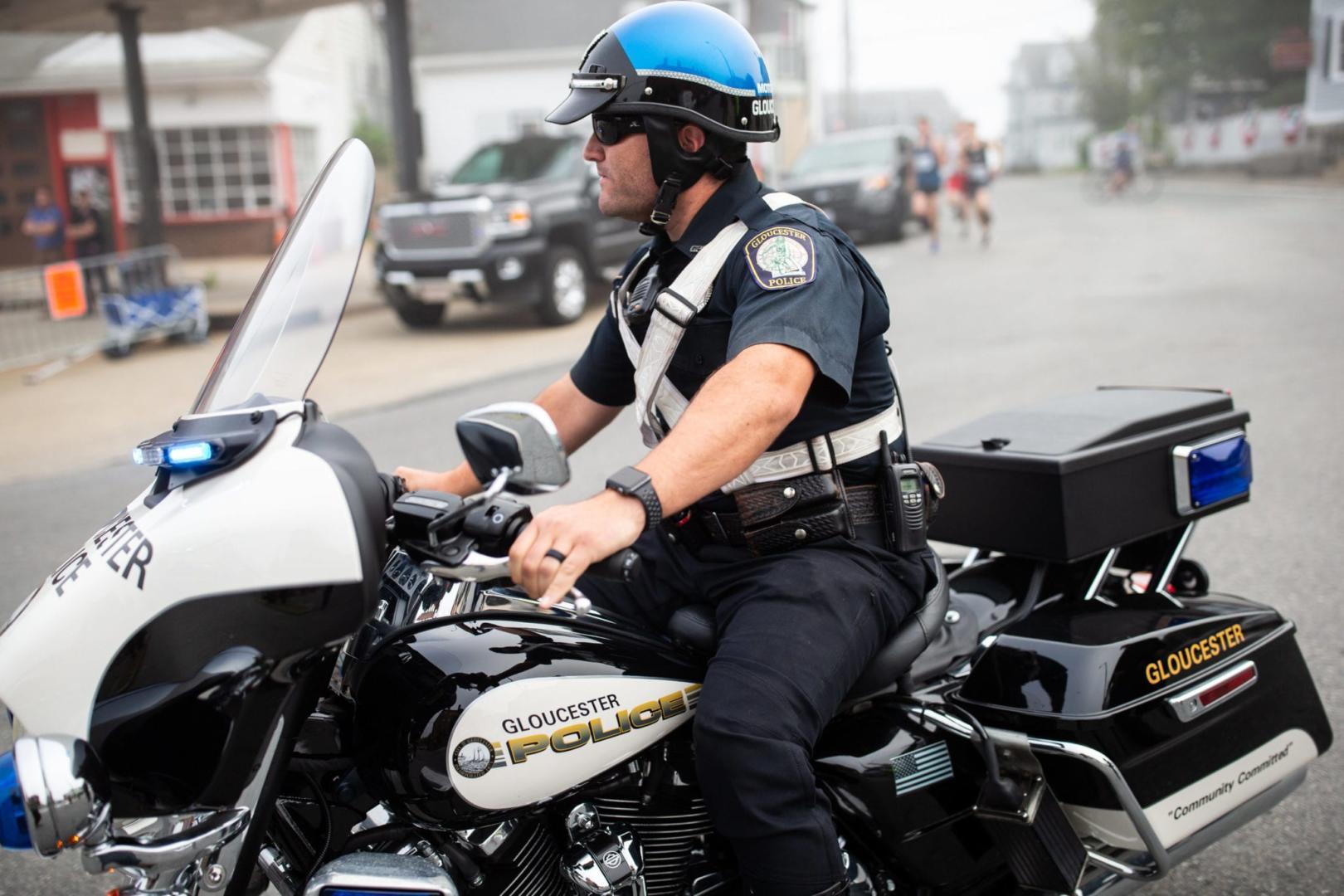 Gloucester Police