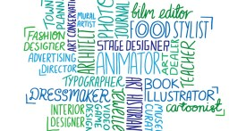 career for art student, jobs for art students, art careers in demand