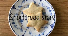 shortbread recipe, how to make shortbread, shortbread stars, shortbread biscuits, shortberead cookies, shortbread stars, shortbread kids recipe