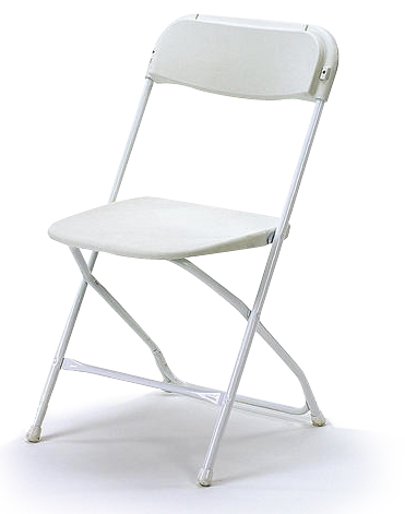 folding chairs for rent contemporary swivel gloucester rental l equipment party rentals white wood garden 3 99 wooden chair