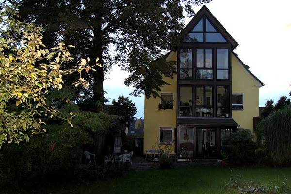 Unterkunft Ferienwohnung in Chemnitz Wohnung in Chemnitz  gloveler