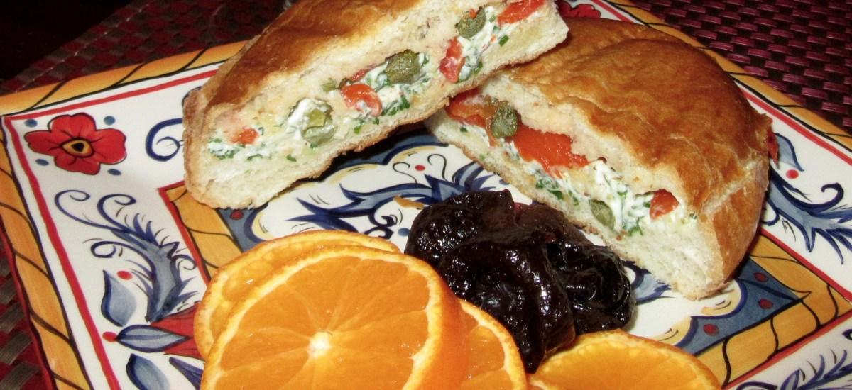 Sandwich Wednesday: New Cookbook
