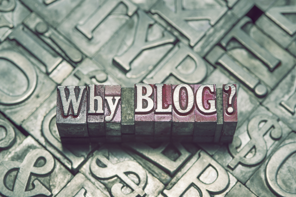 My Blog's 1-Year Anniversary: What I've Learned