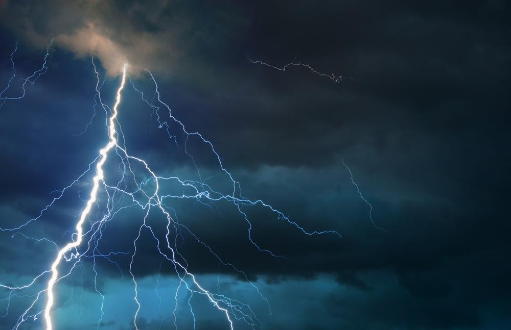 Haiku: Lightning Storm