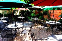 Bayona's Patio
