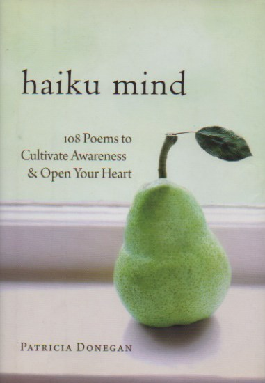 Haiku Mind: Book Review in Haiku