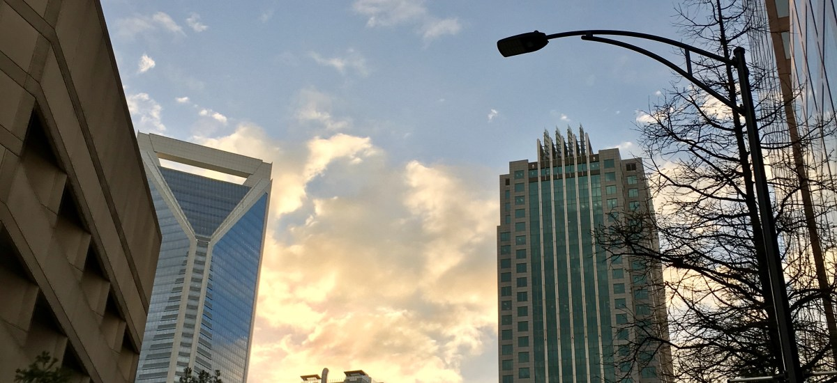 Haiku: The Charlotte Sky