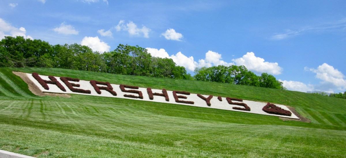 Hershey, PA: How Sweet It Is