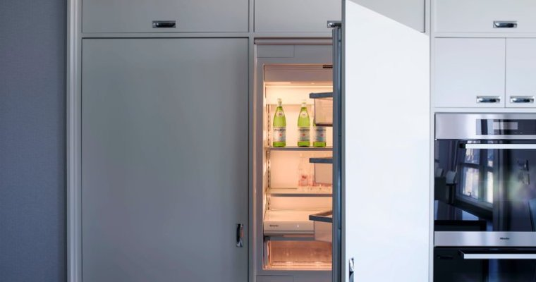 From the NY Times: How to Deep Clean Your Fridge (just in time for Thanksgiving)