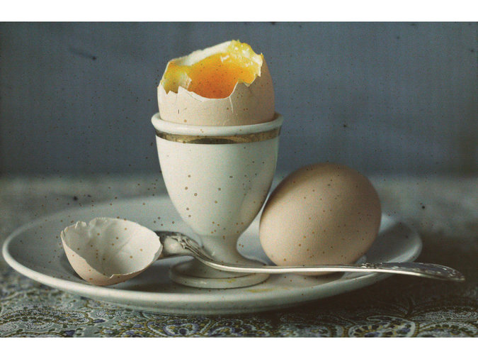 Food & Wine: 40 Photographs That Changed the Way We Eat (and a haiku)