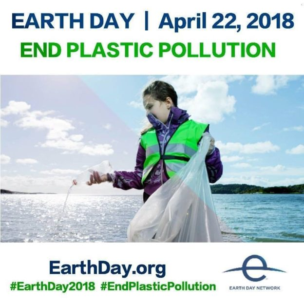 Earth Day 2018, Part Two