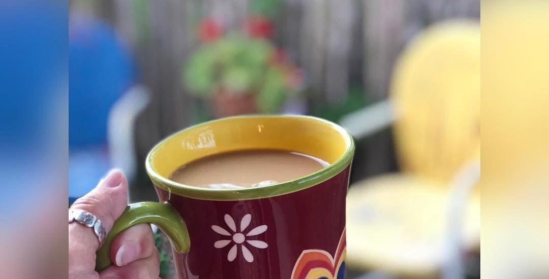 Haiku: Coffee Mindfulness