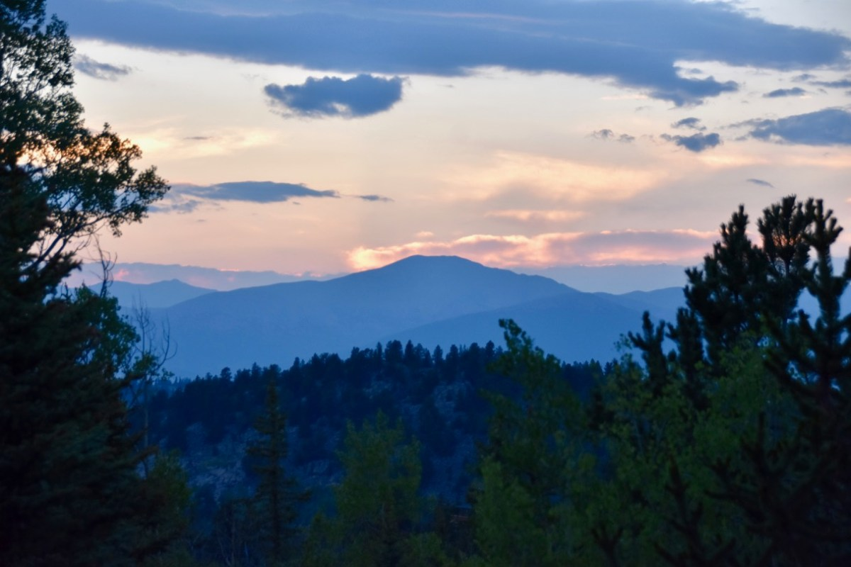 July Sunset at Little House.jpg