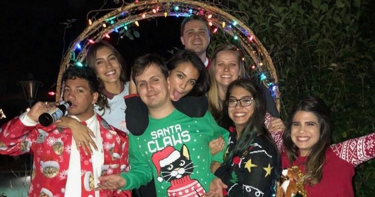 Glover Gardens Christmas 2018 Roundup