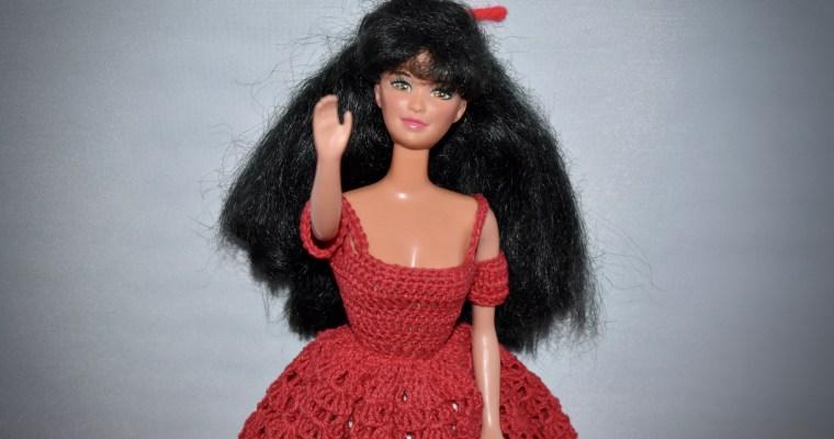 Bye-Bye Barbie