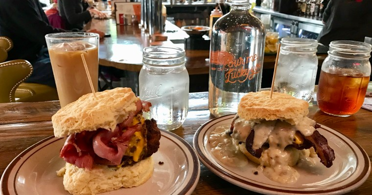 "A New Meaning for ""Bite the Biscuit"" – The Denver Biscuit Company"