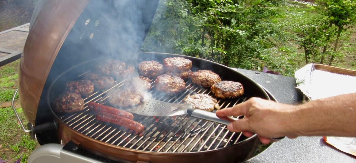 Double Trouble Burgers: Our Best Burger Recipe