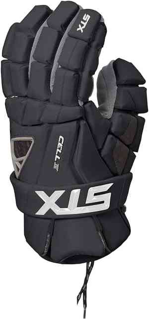 STX Cell 4 Men's Lacrosse Gloves