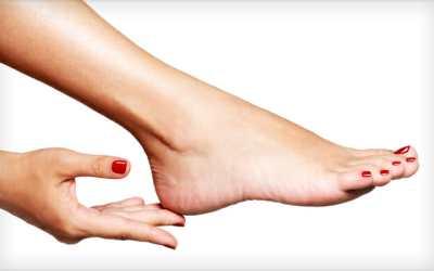 Spa Manicure And Pedicure Certificate