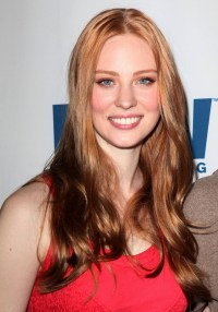 Deborah Ann Woll | Glowing Color