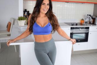 Bikini Girls LOVE: My Protein Women - This seasons gym essentials