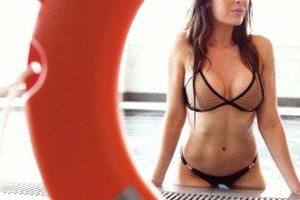 Bikini Spotlight on... Evarae Brissa Bikini