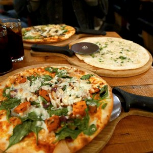 world vegan day pizza by stables bikini girls diary