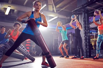 Fitness First FGT bootcamp best fitness classes in london