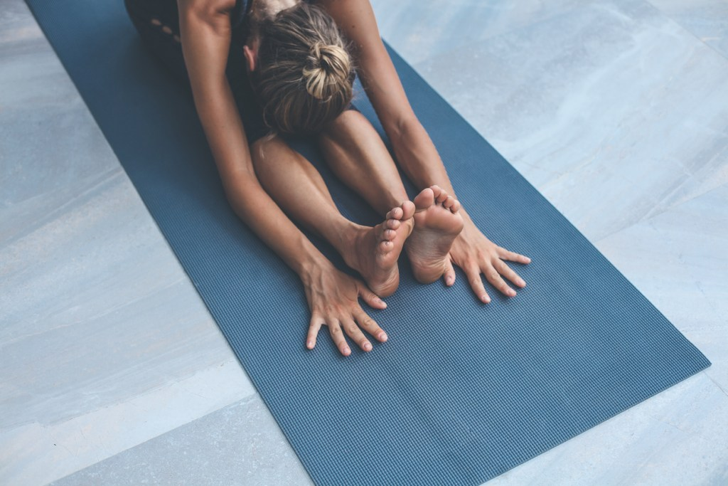 Yoga fitness classes Melbourne