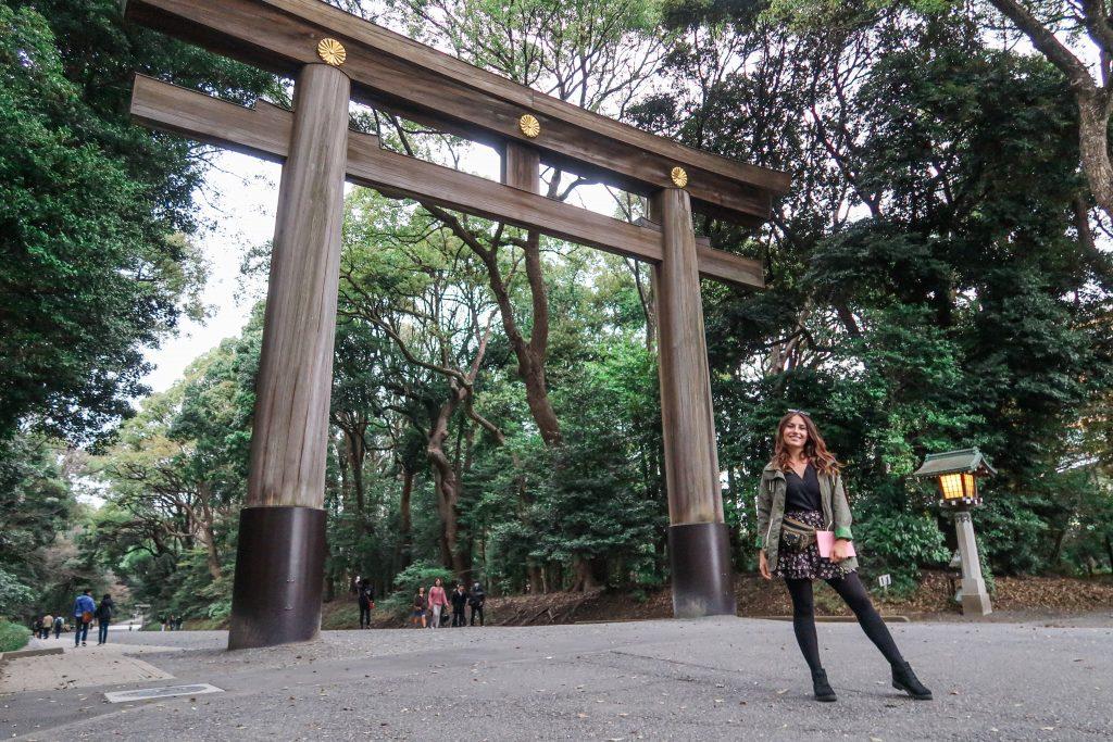 Tokyo Japan vegan travel guide