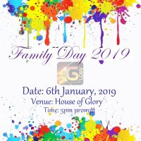 Family Day 2019