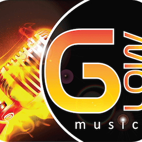 Glow Music Ministry Logo Training
