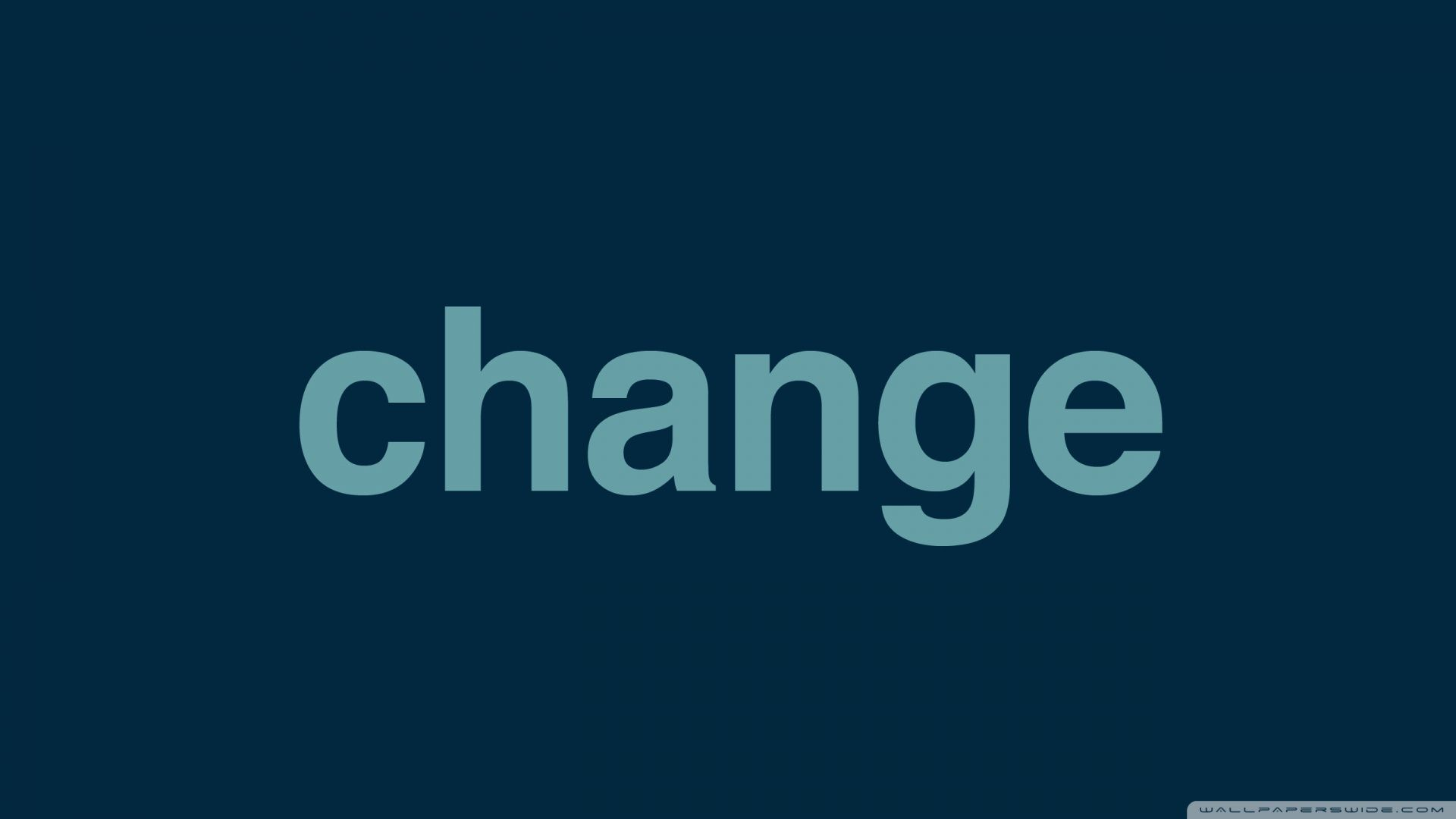 glow change