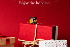 Glow Music Christmas wishes