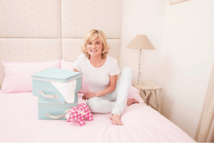 Anthea_Turner_Decluttering