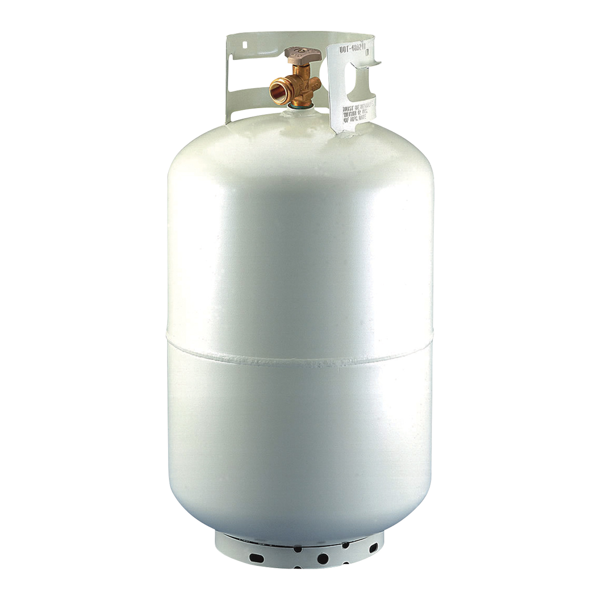 propane tank 100lb glow the event store